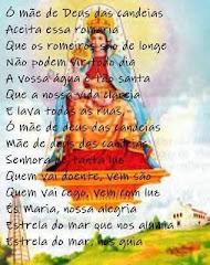 Oração a Nossa Senhora das Candeias