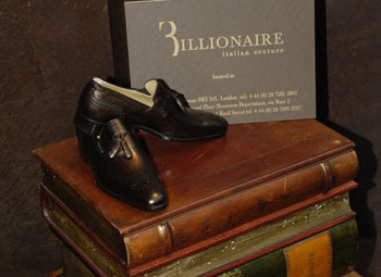 Italian, Billionaire, couture, Flavio, Briatore