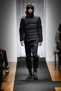 Garconshinois, Japanese runway fashion