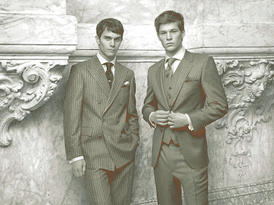 Mens Fashion Suits on Fashion Blog   Berkley Magazine   Men S Style Website   London  United
