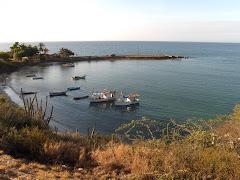 Playa Los Muchachos