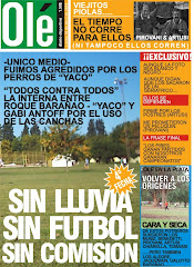 TAPAS DIARIO OLE
