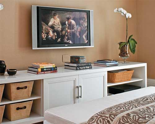 CAFOFO DA KIKI DELL Dicas para decorar um quarto de casal  ~ Ver Fotos De Quarto De Casal Pequeno