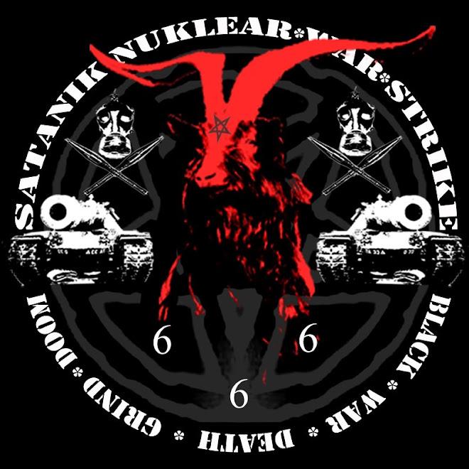 Satanik nuklear warstrike