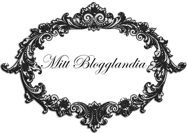 Mitt Blogglandia