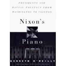 Nixon's Piano