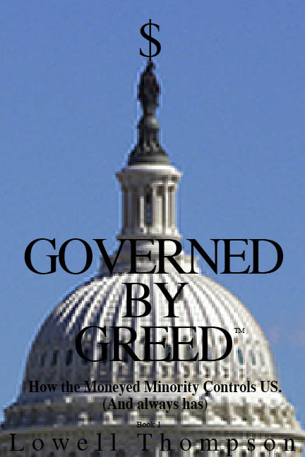 Governed by Greed