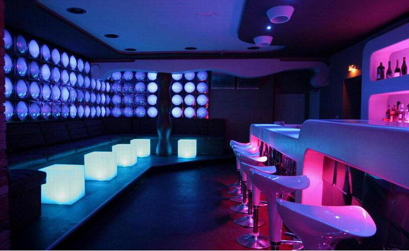 Wild Lounge Disco Bar