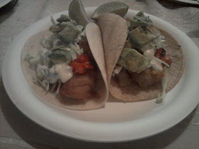 Fish Taco Recipe on Best Fish Tacos Ever As Requested Here Is The Recipe