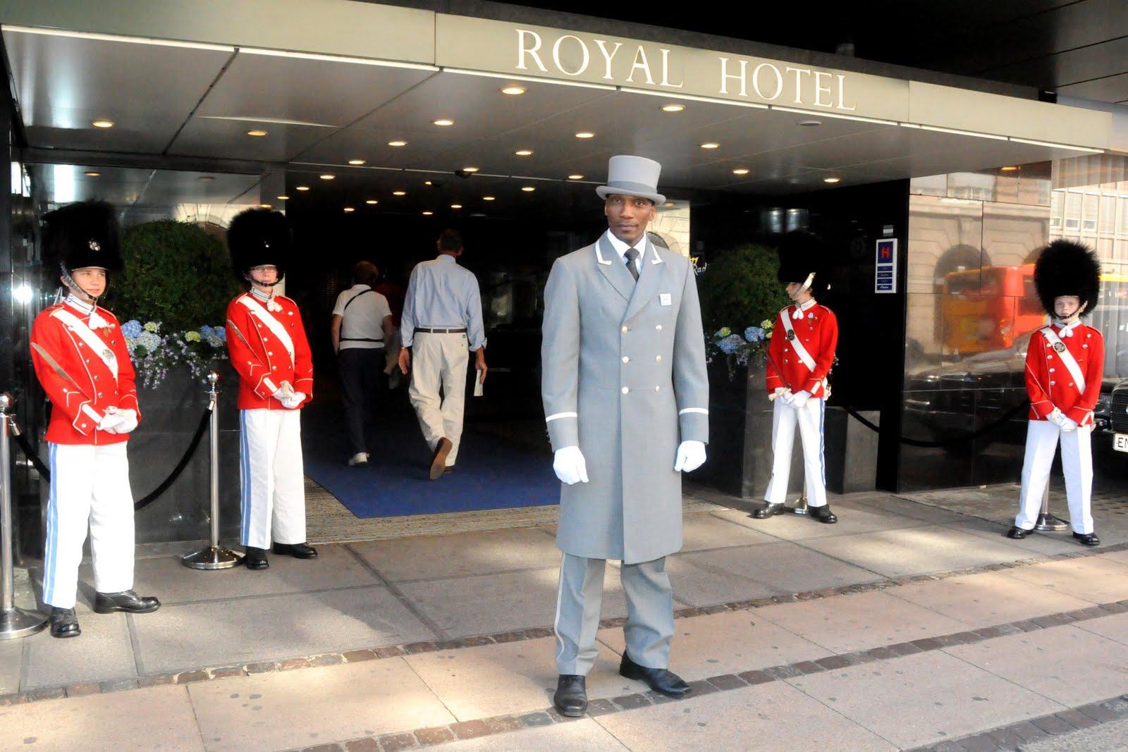 radisson blu royal hotel copenhagen celebrated 50 year s anniversary 1 7 2010. Black Bedroom Furniture Sets. Home Design Ideas
