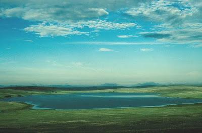 [George Lake; Ducey photo]