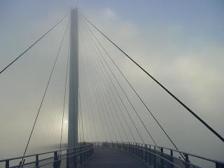 [Omaha pedestrian bridge]