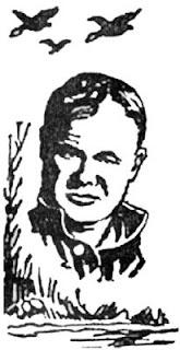 [column sketch of Sandy Griswold]