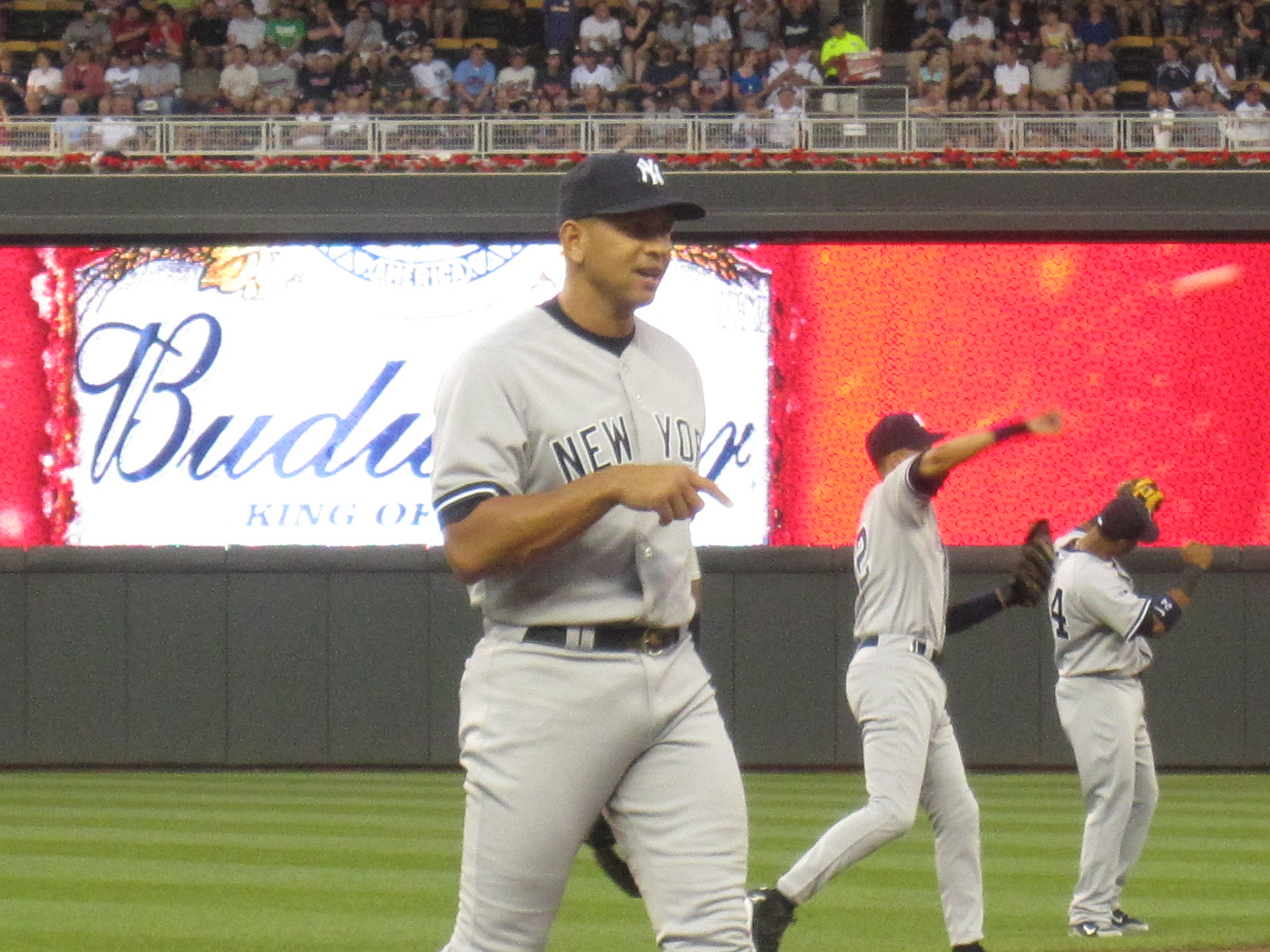 Image Result For Yankees Score