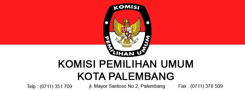 KPU Kota Palembang