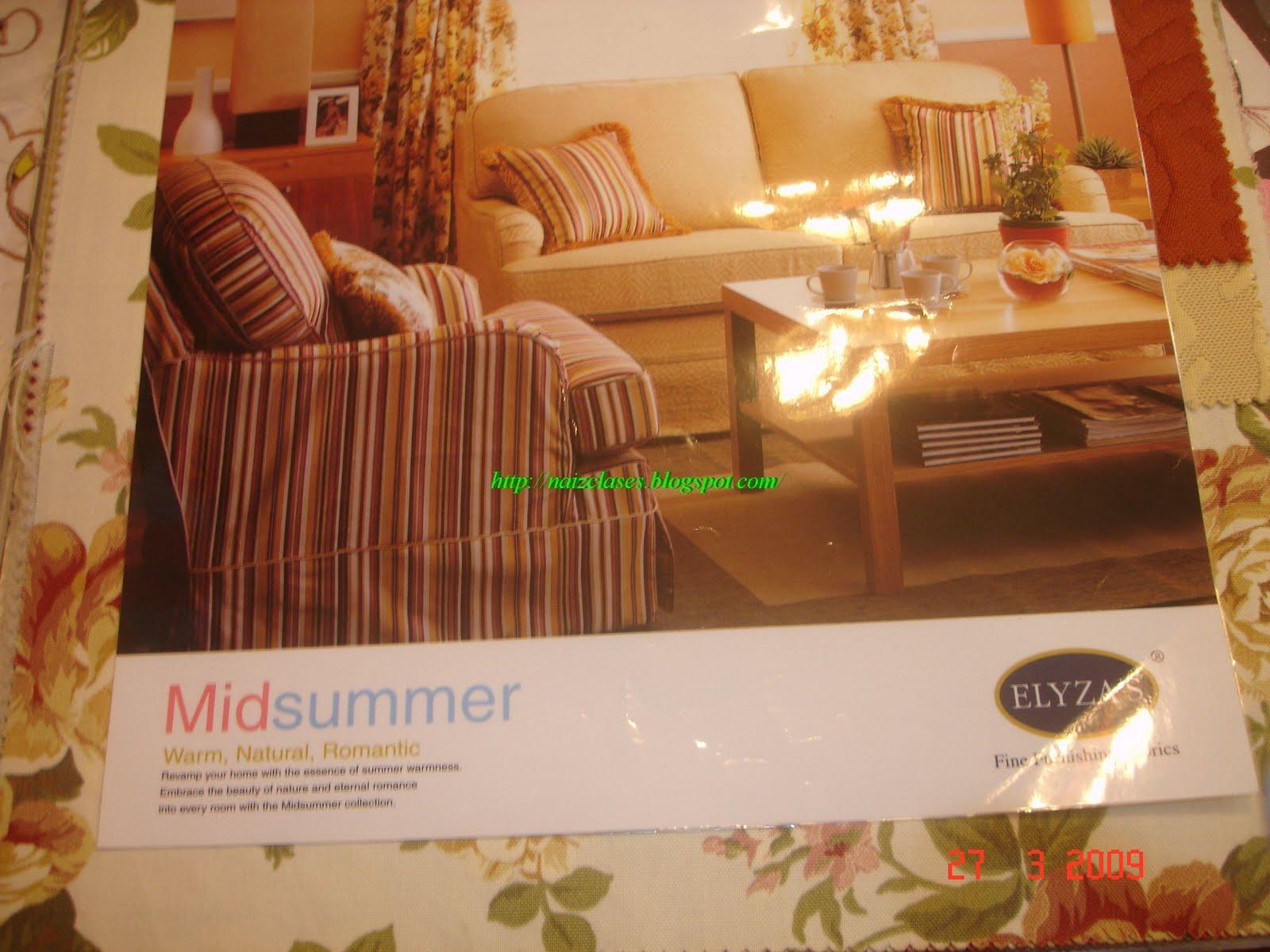 fabrik langsir elyza fabrik langsir pilihan kini may 2010. Black Bedroom Furniture Sets. Home Design Ideas