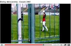 Salta nel derby coi Cinghiali Ultras Casale