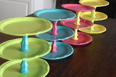 fun.tiers 25 Craft Projects for $1 or less from The ReStore