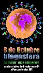 """Encuentro en la blogosfera """"8 de Octubre del 2010"""""""