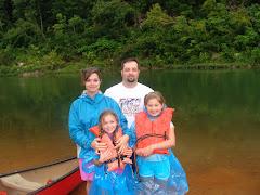 Buffalo River Trip