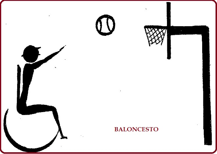 Gymnos gimnasia actividades deportivas para personas con discapacidades - Baloncesto silla de ruedas ...