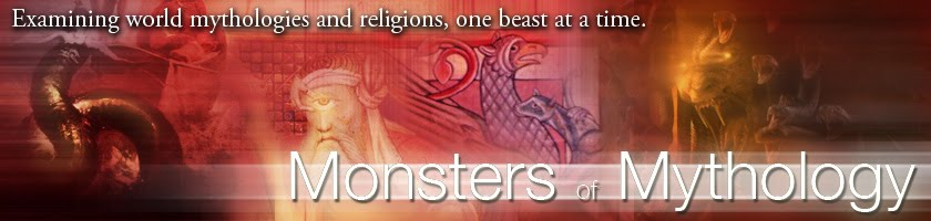 Monsters of Mythology