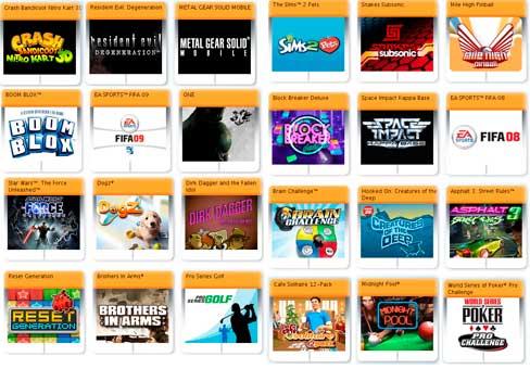 n gage games  free full version