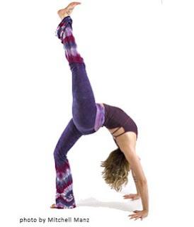 Shining Shakti Yoga Pants
