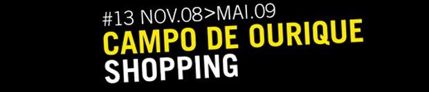 Campo de Ourique Shopping