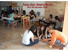 Funky Knit Workshops