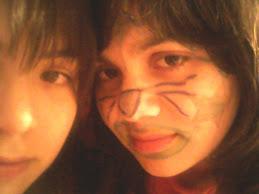 Les filles d'un tigre
