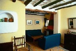 Livingroom Casa de la Luz