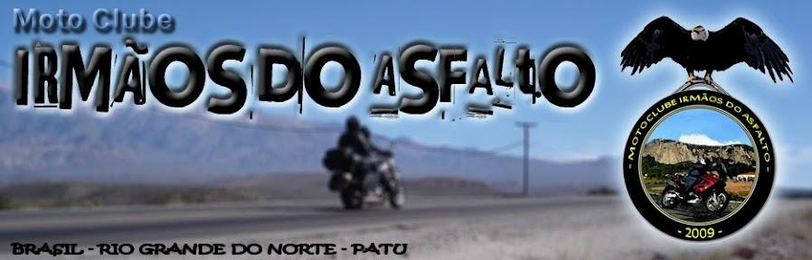 Moto Clube Irmãos do Asfalto