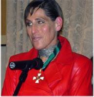 Debra Cagan - Iranian Hater
