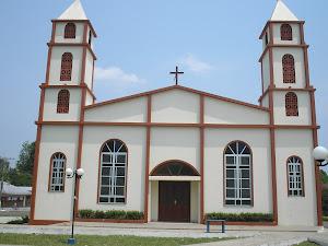 Igreja-Matriz de Carauari