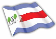 Bandeira de Carauari