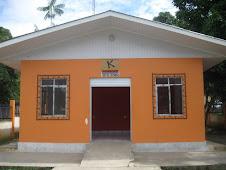 Rádio Comunitária de Carauari-KARABABÁ FM 104,9 Mhz