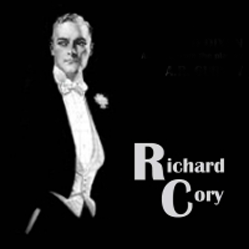 an analysis of the poem richard cory by edwin arlington robinson Complete summary of edwin arlington robinson's richard cory  this narrative  poem is written in the first person plural, where the we refers to the citizens of.