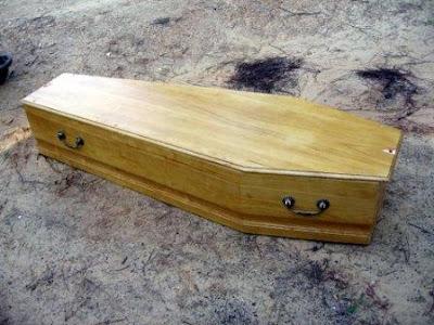 ארון קבורה