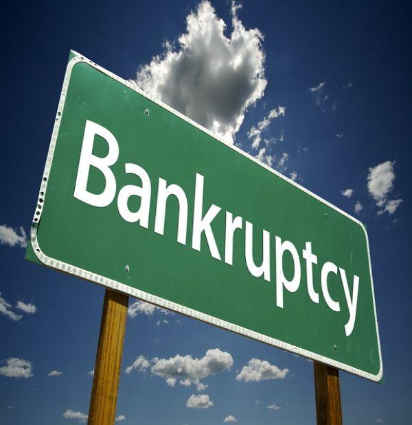 usa bankrupt