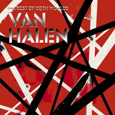 CD Van Halen - The Best of Both Worlds (2004)