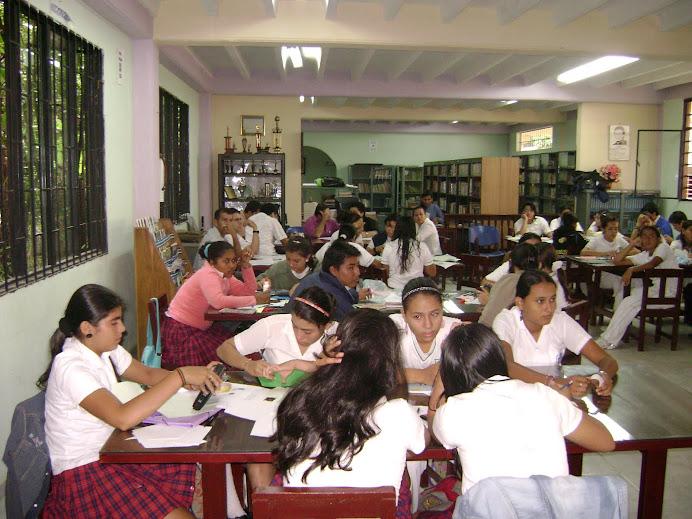 EL ESTUDIO DE CLASE