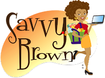 Savvy Brown