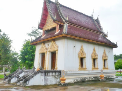 Wat Yai Tha Sao
