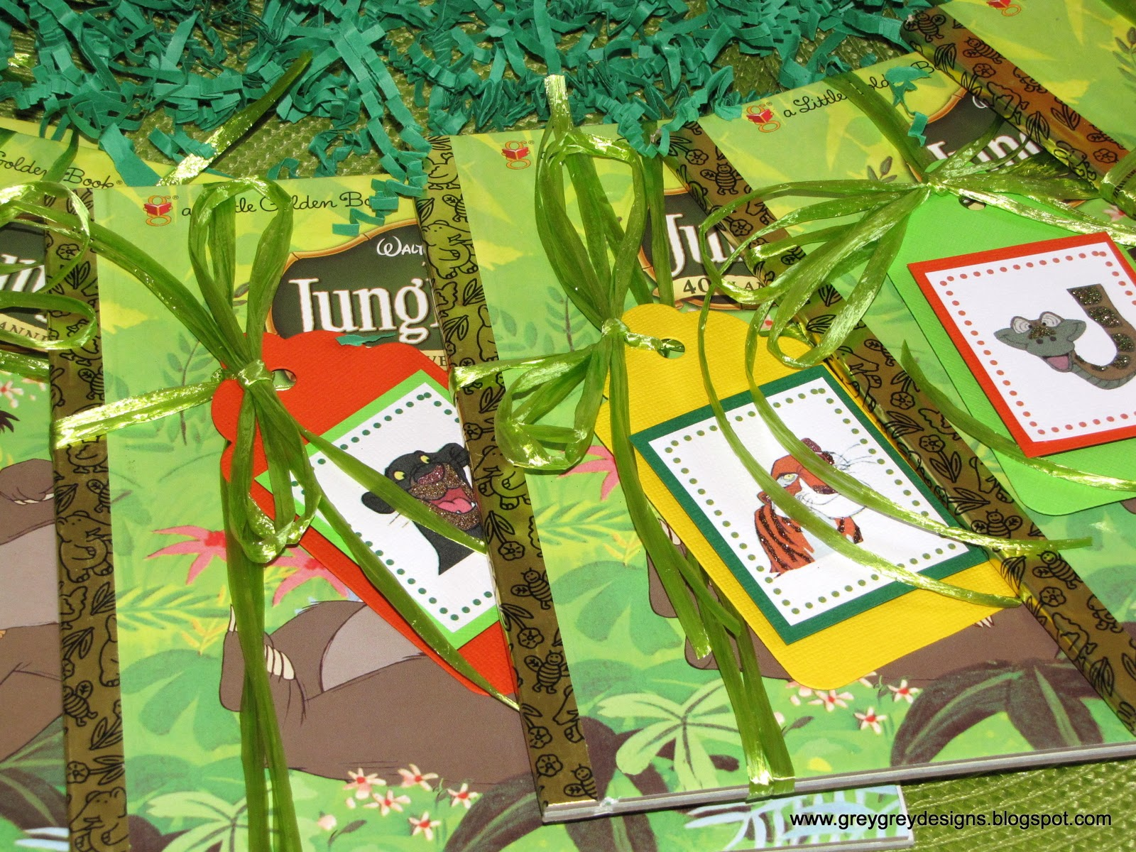 Jungle Theme Decorations Greygrey Designs My Parties Grants Jungle Book 2nd Birthday Party
