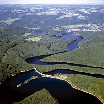 Lista del Patrimonio Mundial. - Página 2 Amazonas