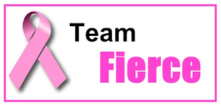 Join Team Fierce!