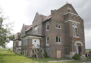 Ashmore Estates