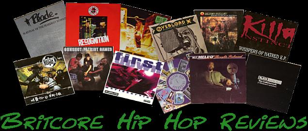 Britcore Hip Hop Reviews