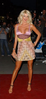 Victoria+Silvstedt+Pantyless+Upskirt+victoria silvstedt 25 Victoria Silvstedt Pantyless Upskirt Flashing her Goods